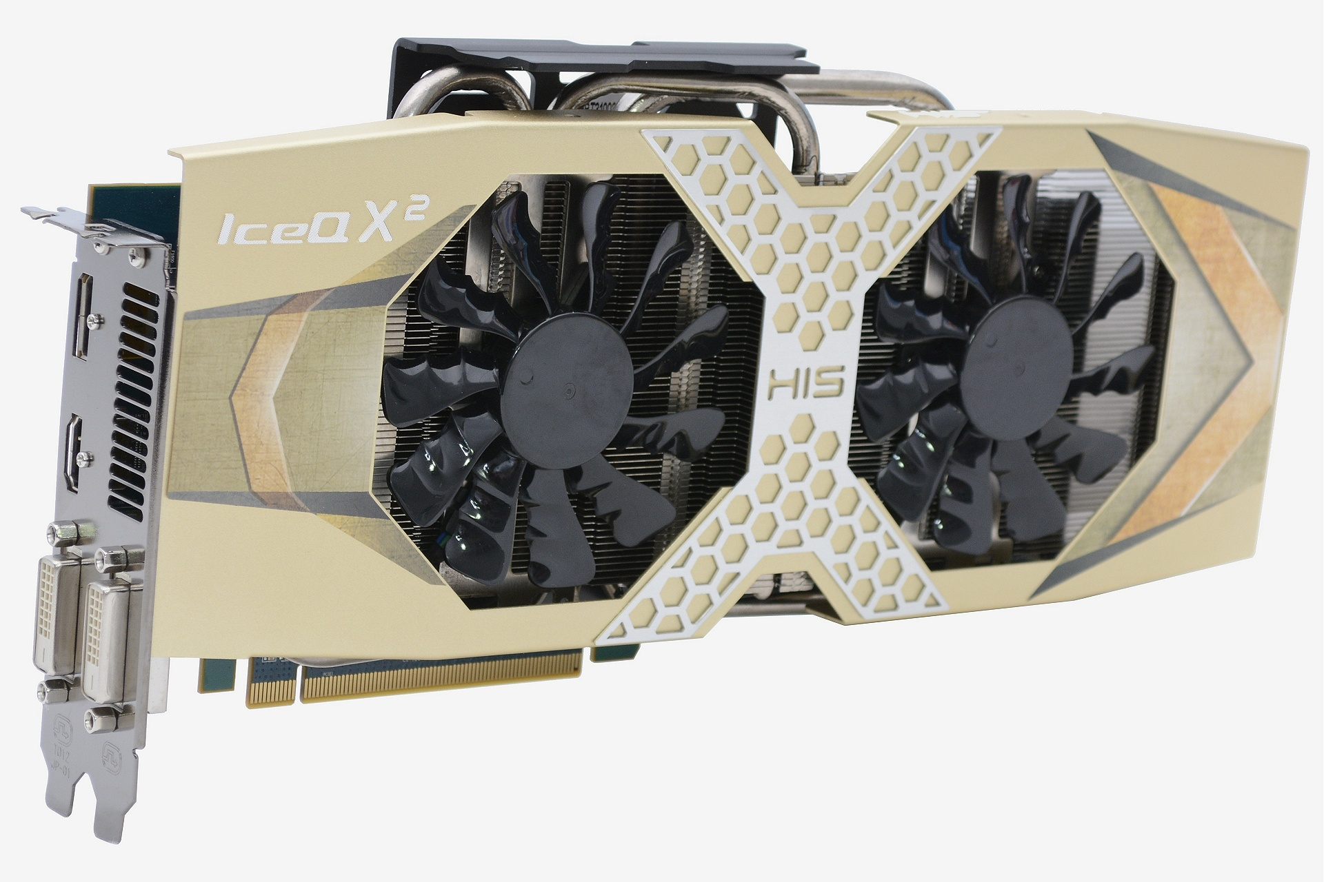 HIS IceQ X² OC Radeon R9 390X, R9 390 & R9 380 Review - TechSpot
