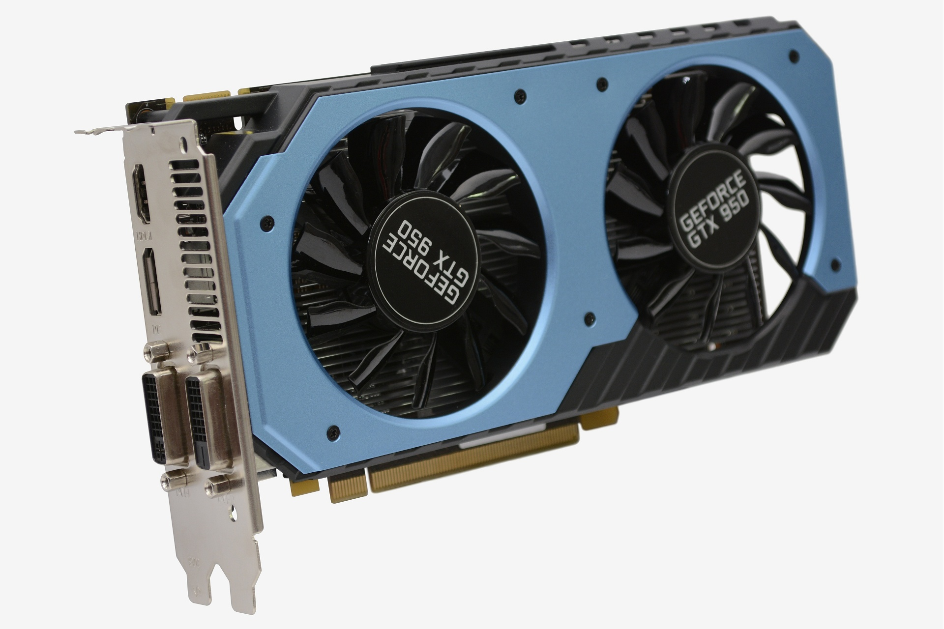 gtx 950 where to download latest drivers