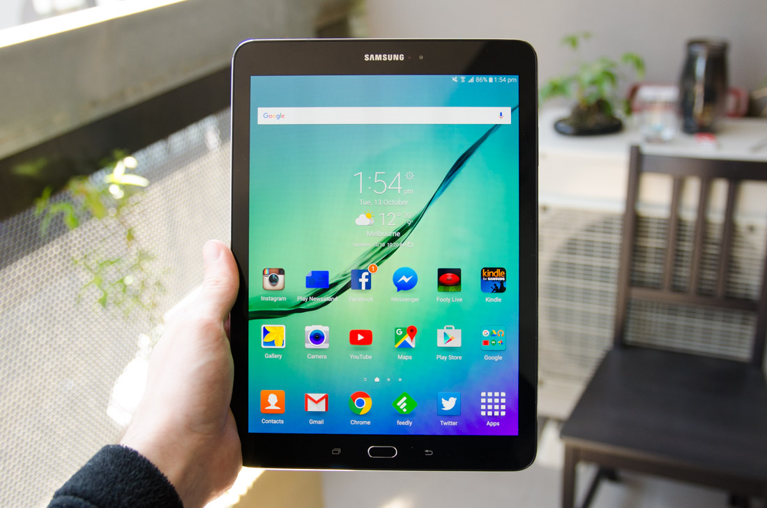 samsung galaxy tab s2 review techspot. Black Bedroom Furniture Sets. Home Design Ideas