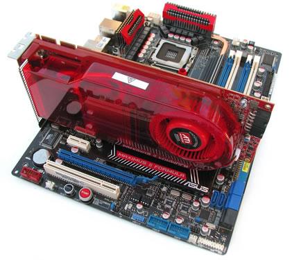 драйвер Ati Radeon 4870 скачать драйвер - фото 4