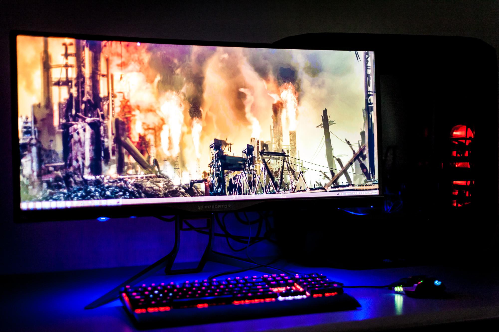 1103 acer predator x34 gaming monitor