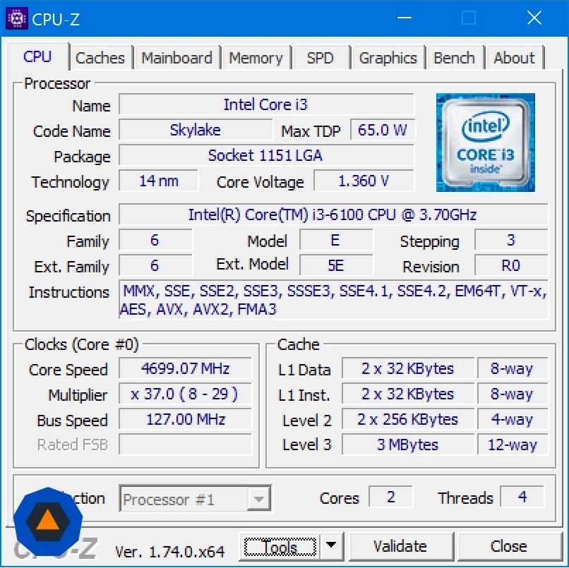 Techspot] BCLK overclocking non-K Intel Skylake CPUs is now