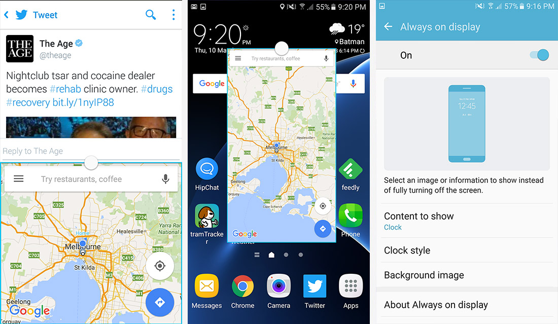 how to turn on predictive text on samsung s7