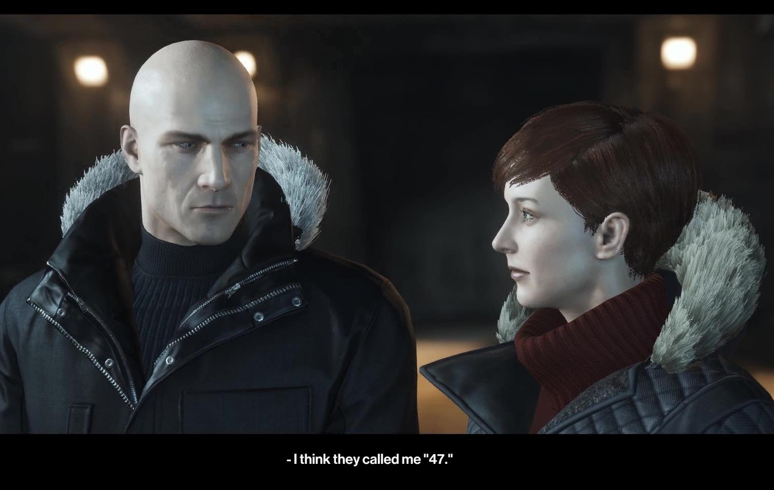 Agent 47 release date in Hamilton