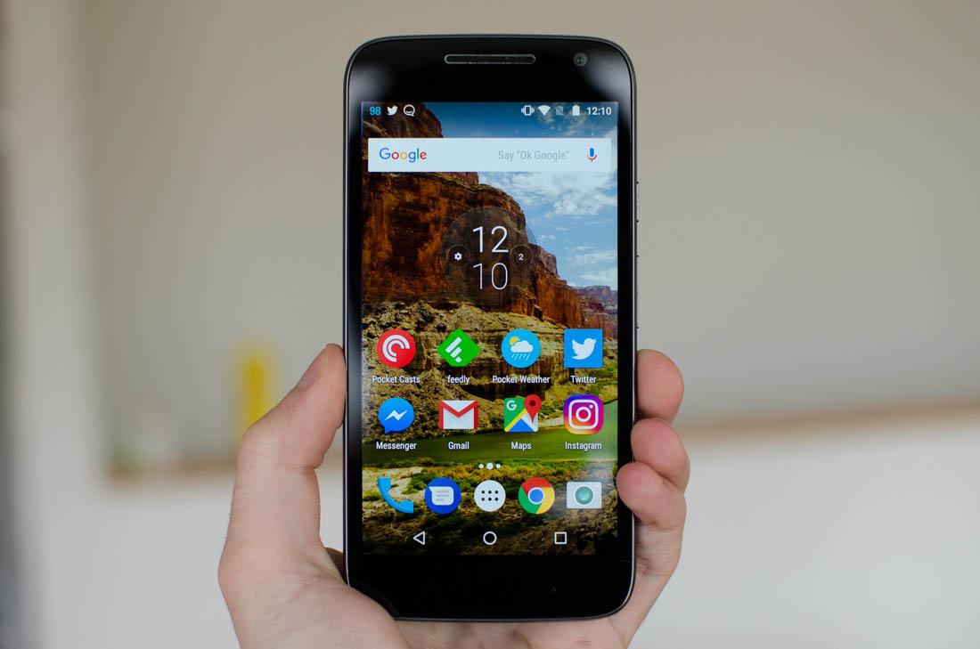 Motorola Moto G4 Play Review