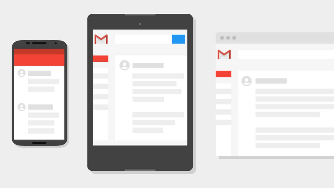 Google won't scan emails for Gmail ads