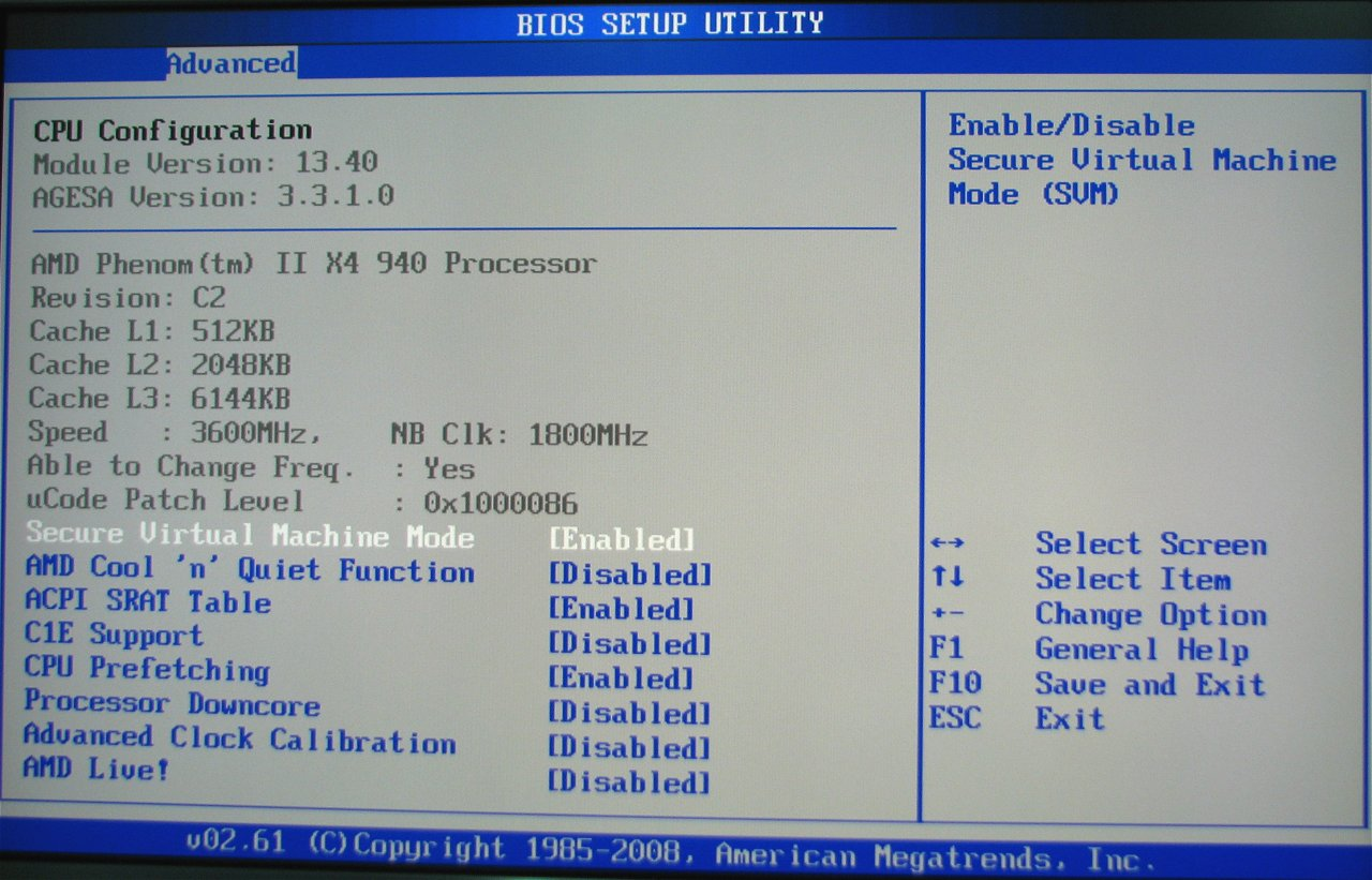 Amd Phenom Ii X4 940 Overclocking Performance Phenom Ii X4 Overclocking