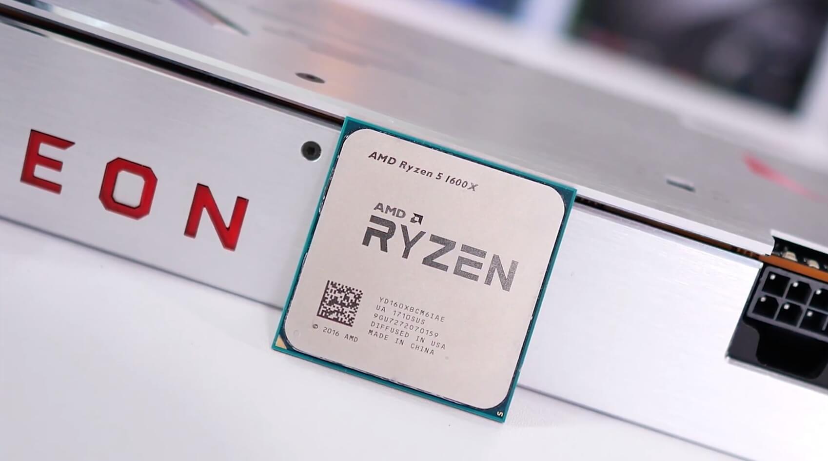 Intel Core i7-8700K ، i5-8600K ، 8400 مقابل AMD Ryzen 7 1800X ، R5 1600X ، 1500X 1