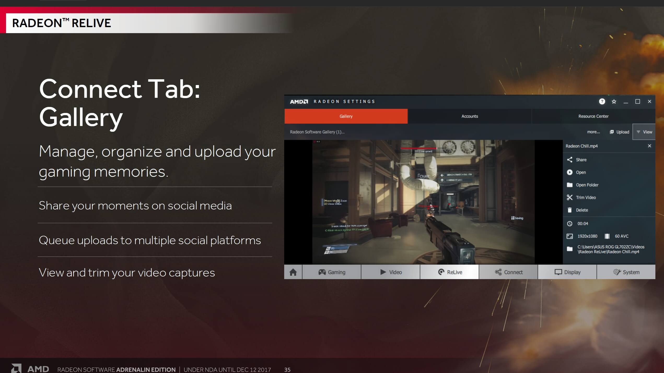 AMD launches new Radeon Software Adrenalin Edition: Here's what's