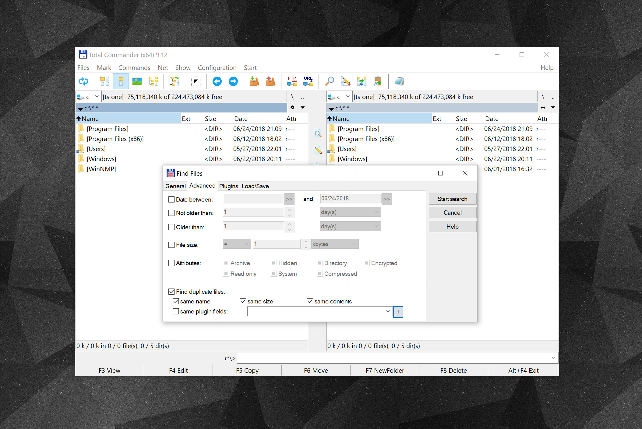 10+ Tools for Finding and Deleting Duplicate Files on