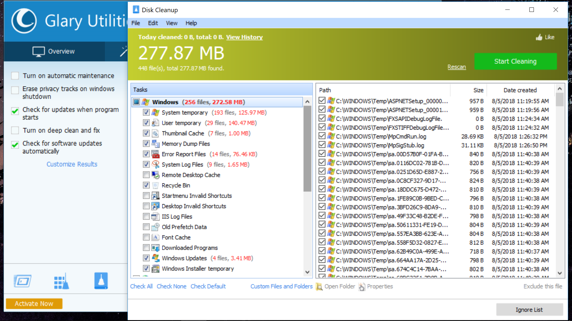 What Are The Best Ccleaner Alternatives