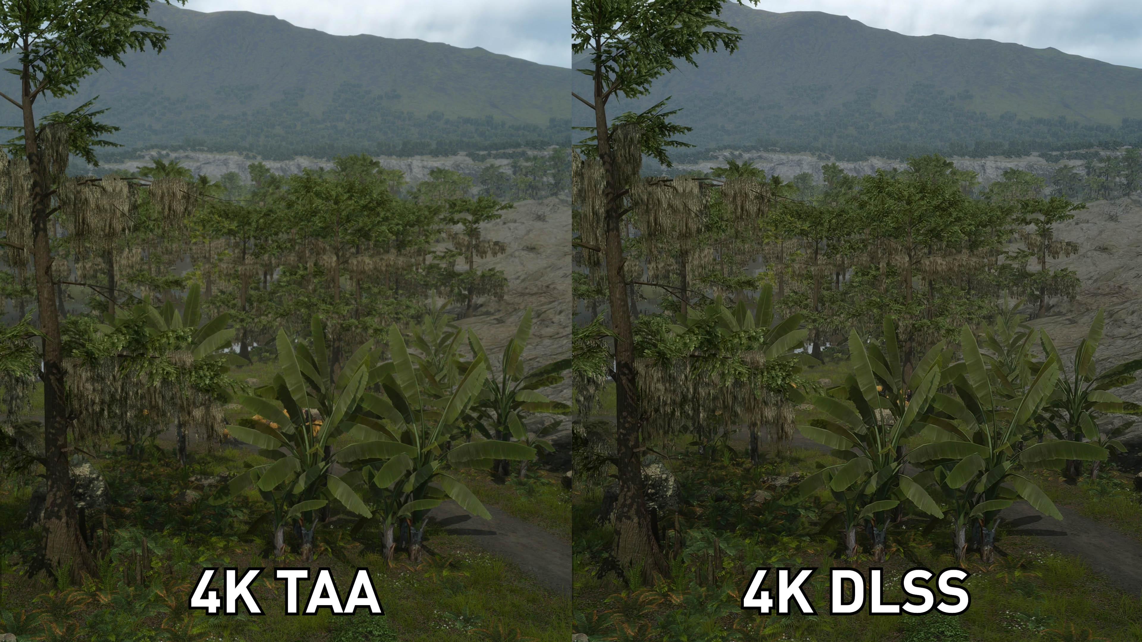 Nvidia DLSS: An Early Investigation - TechSpot