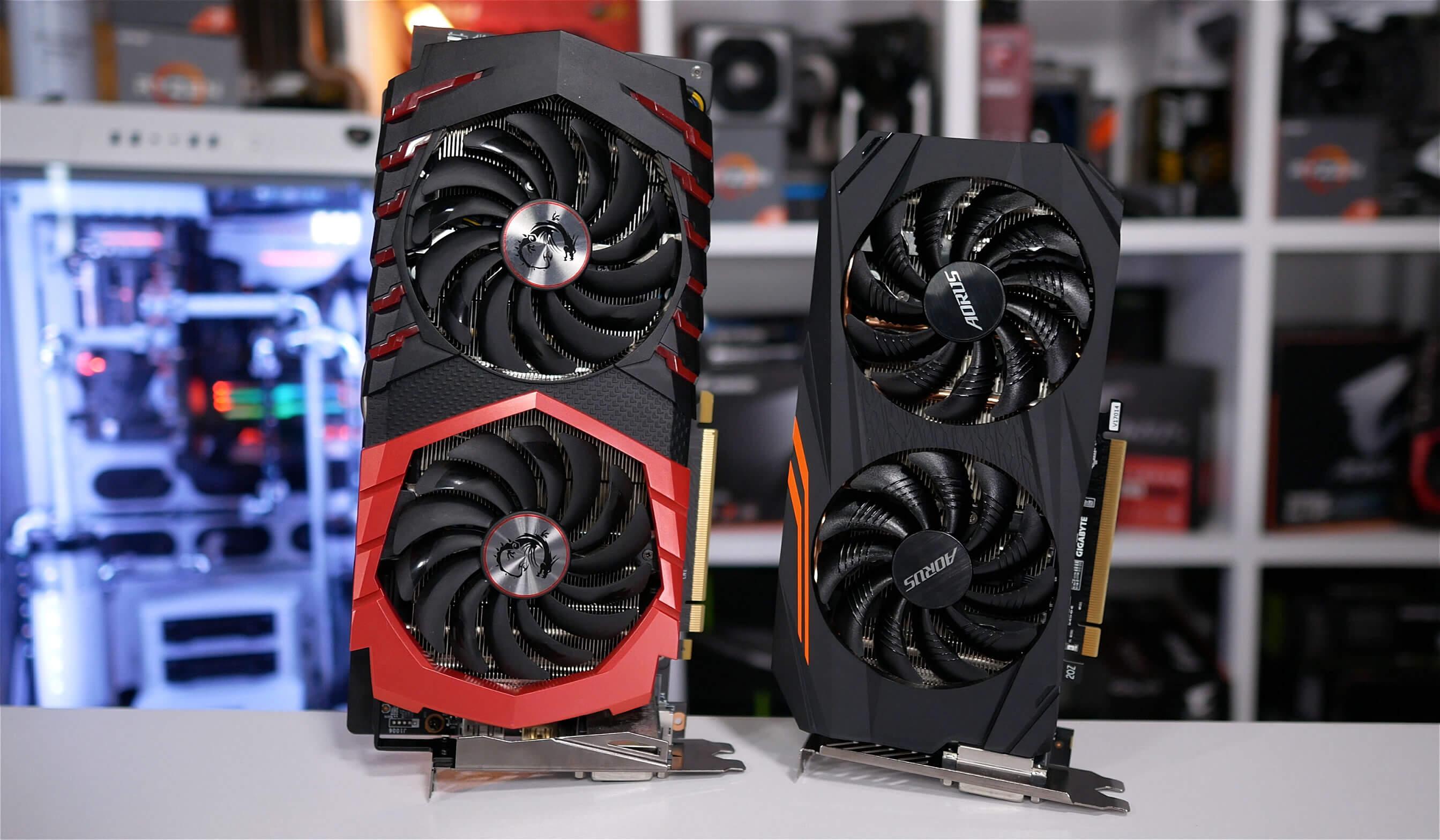 Radeon Rx 570 Vs Rx 580 Vs Geforce Gtx 1060 3gb Vs Gtx 1060 6gb