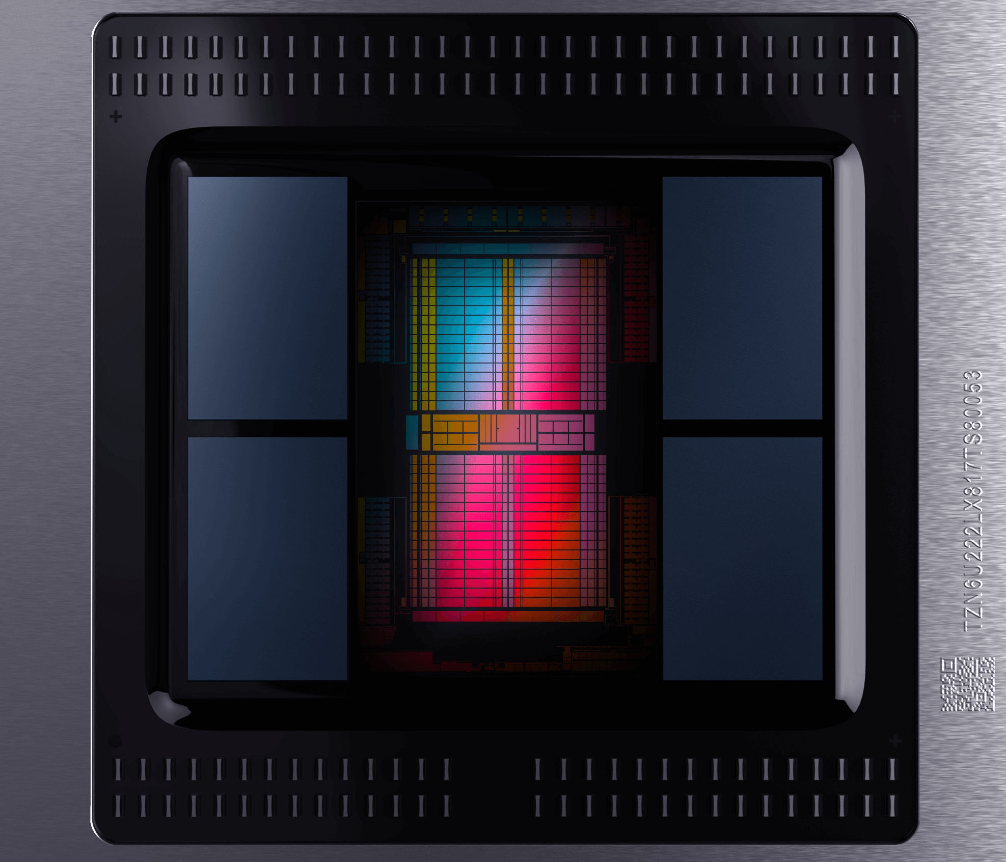 Radeon VII & GeForce RTX 2080 using Ryzen 7 2700X & Core i7
