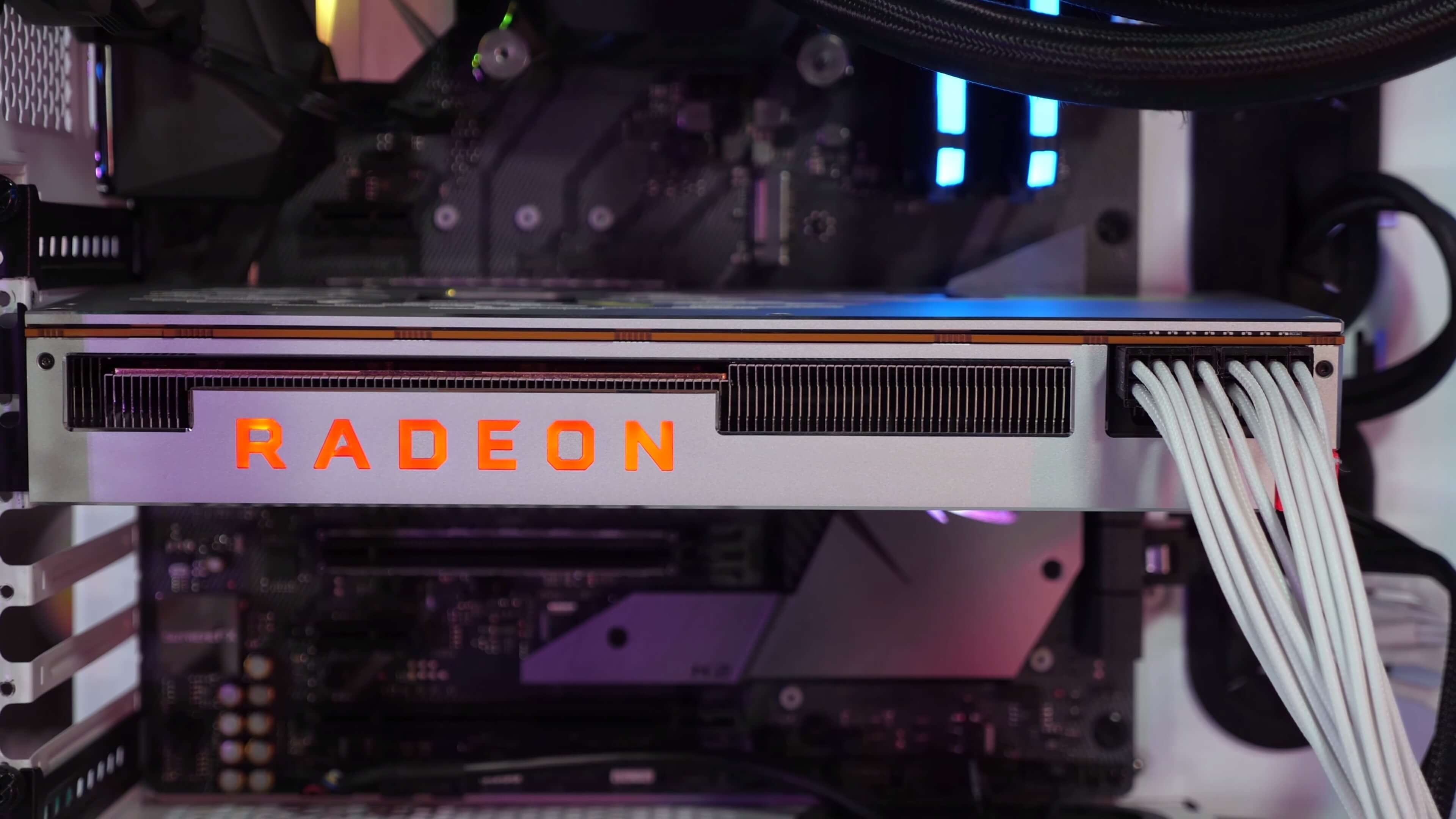 Radeon Vii Vs Geforce Rtx 2080