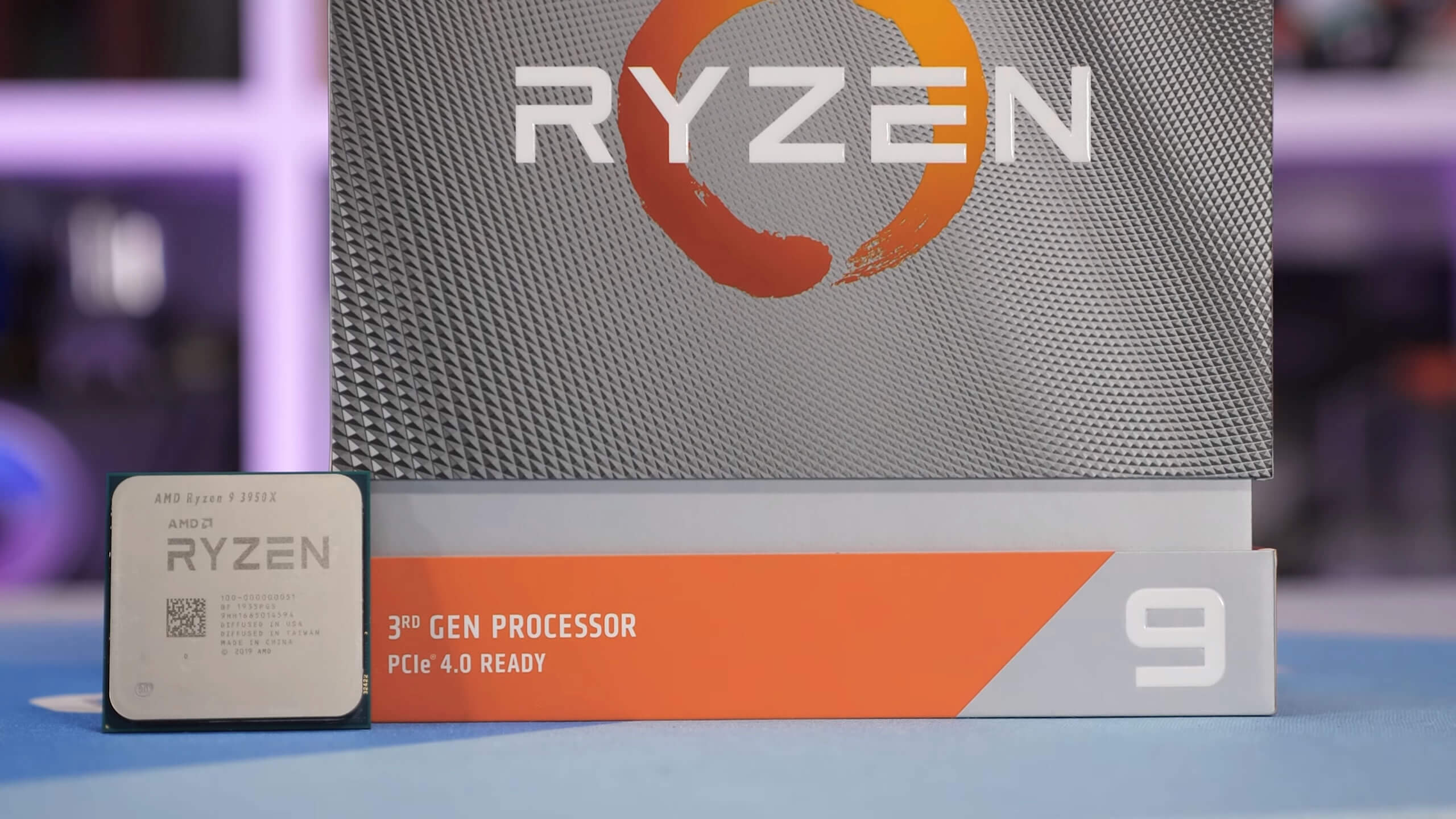 Amd Ryzen 9 3950x Review The New Performance King