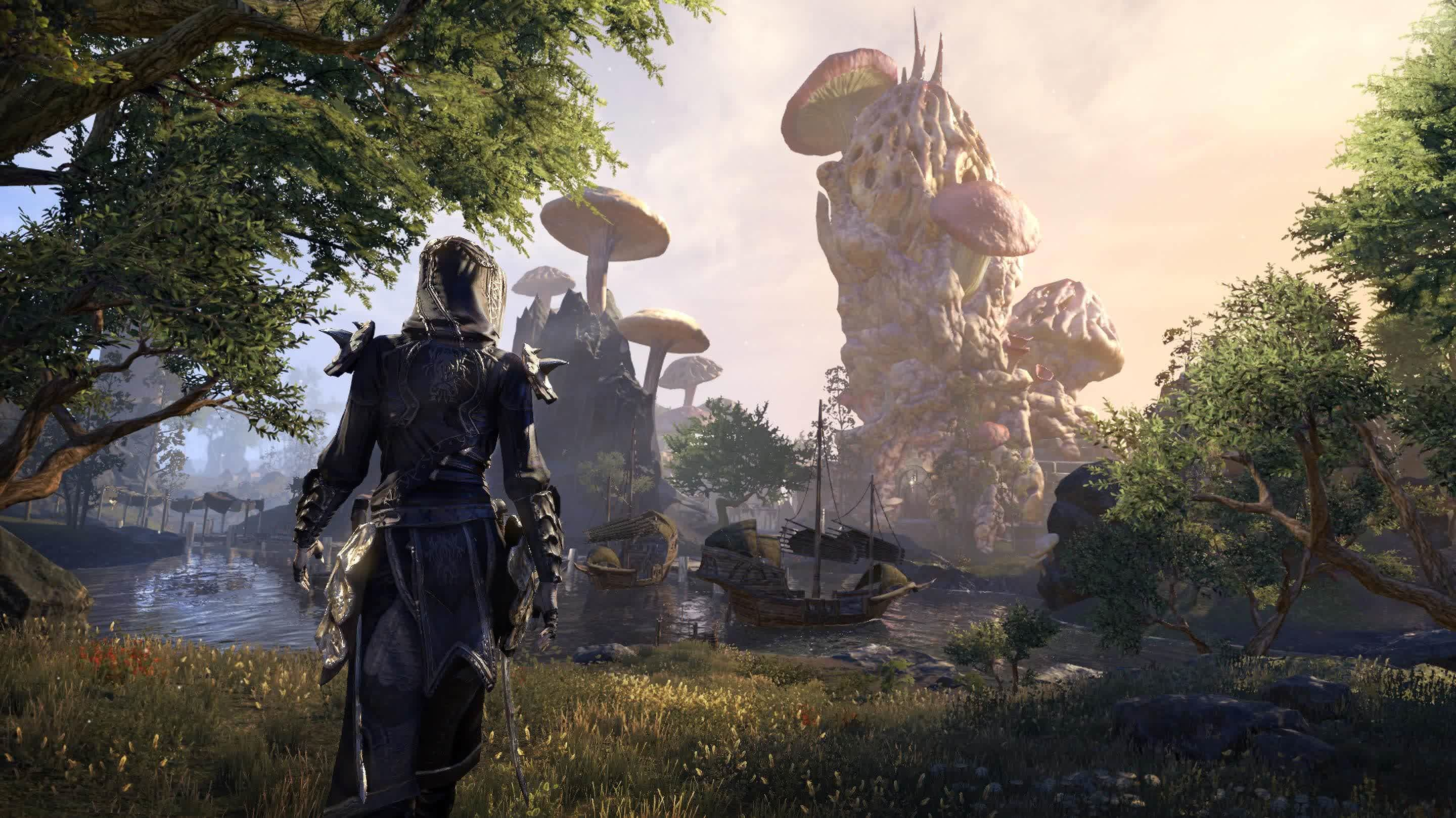 Top 10 Best Mmos