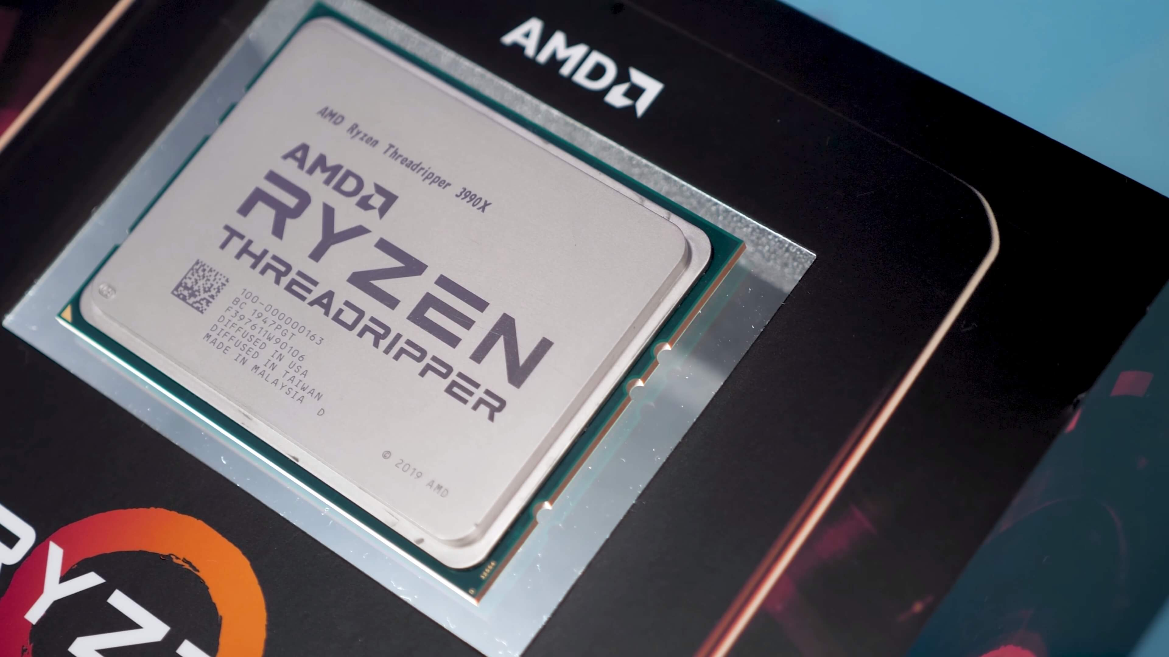 Amd Threadripper 3990x Review Absolute Madness
