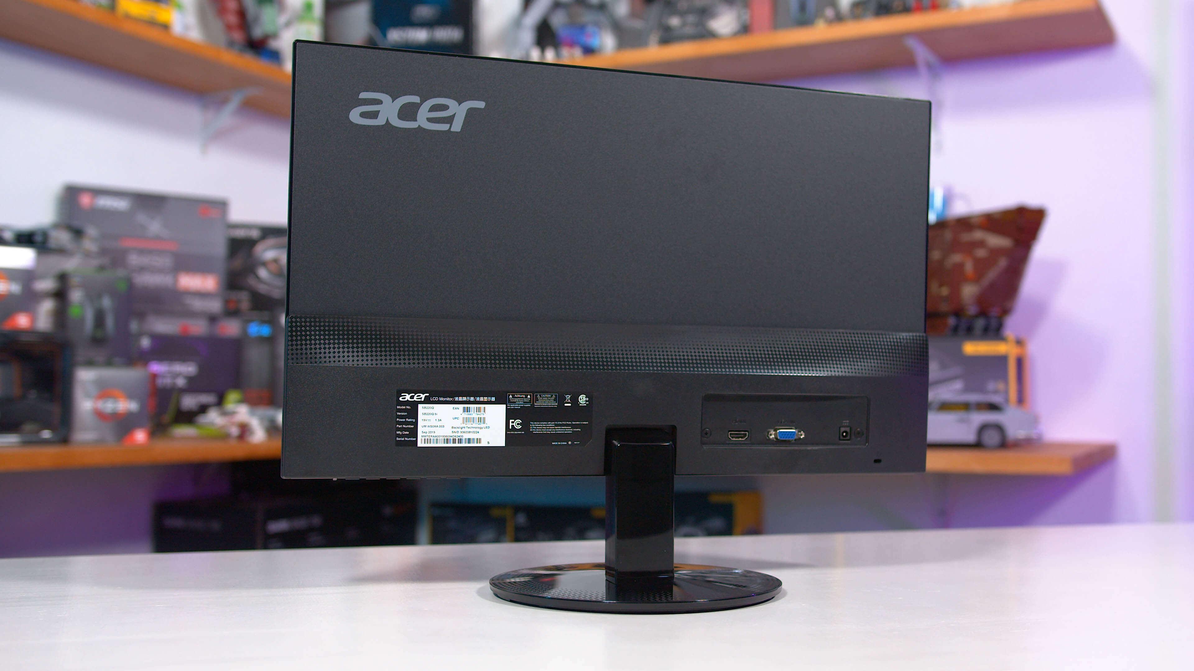 acer sb220q monitor techspot