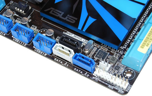TechSpot: Asus P7P55D Deluxe Motherboard Review - Neowin