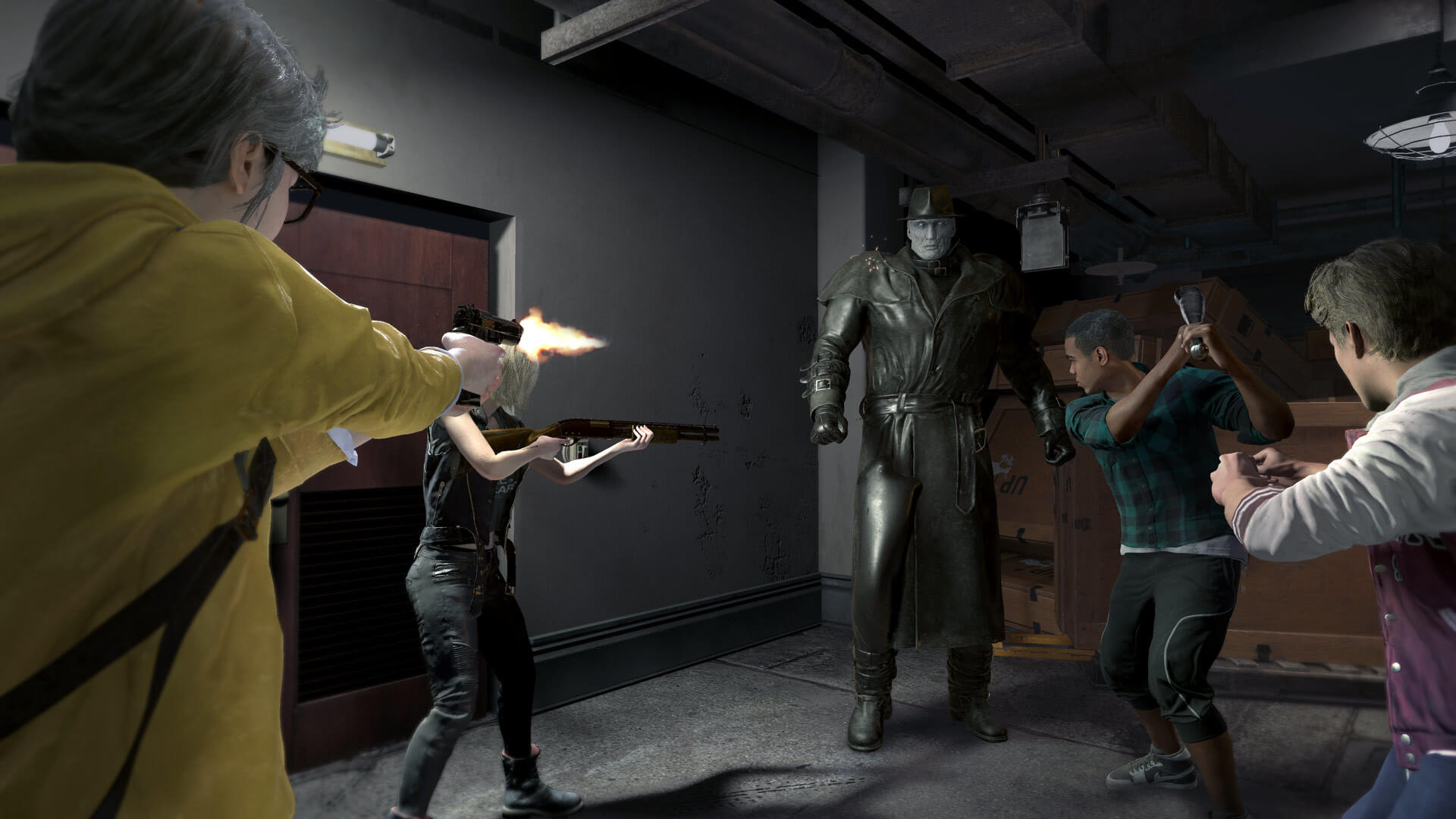 Resident Evil 3 Benchmarked Techspot