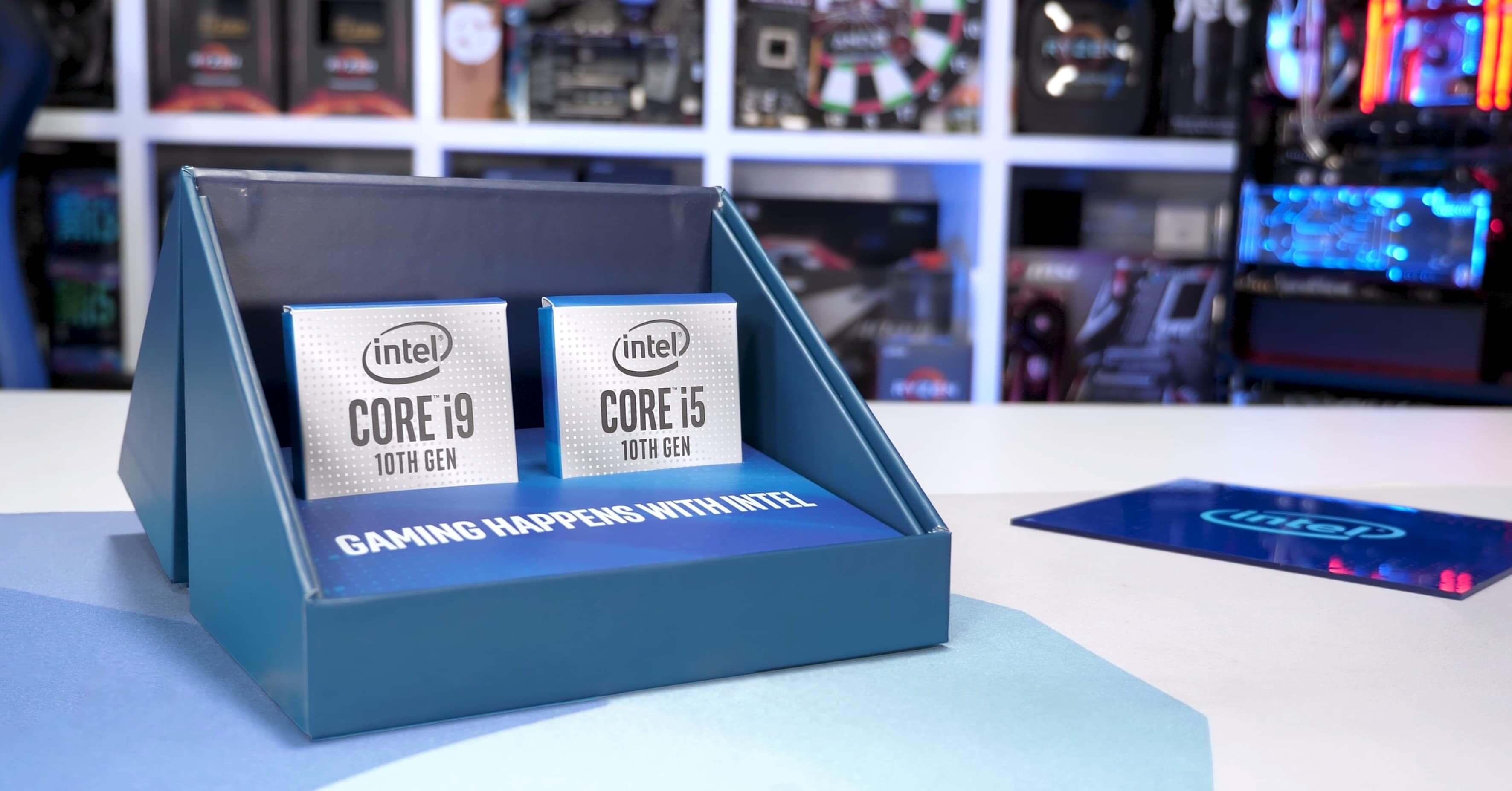 Intel Core I5 10600k Vs Amd Ryzen 5 3600 Vs Ryzen 7 3700x