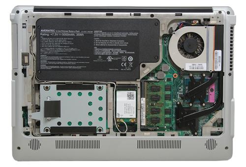 Inside the N3400