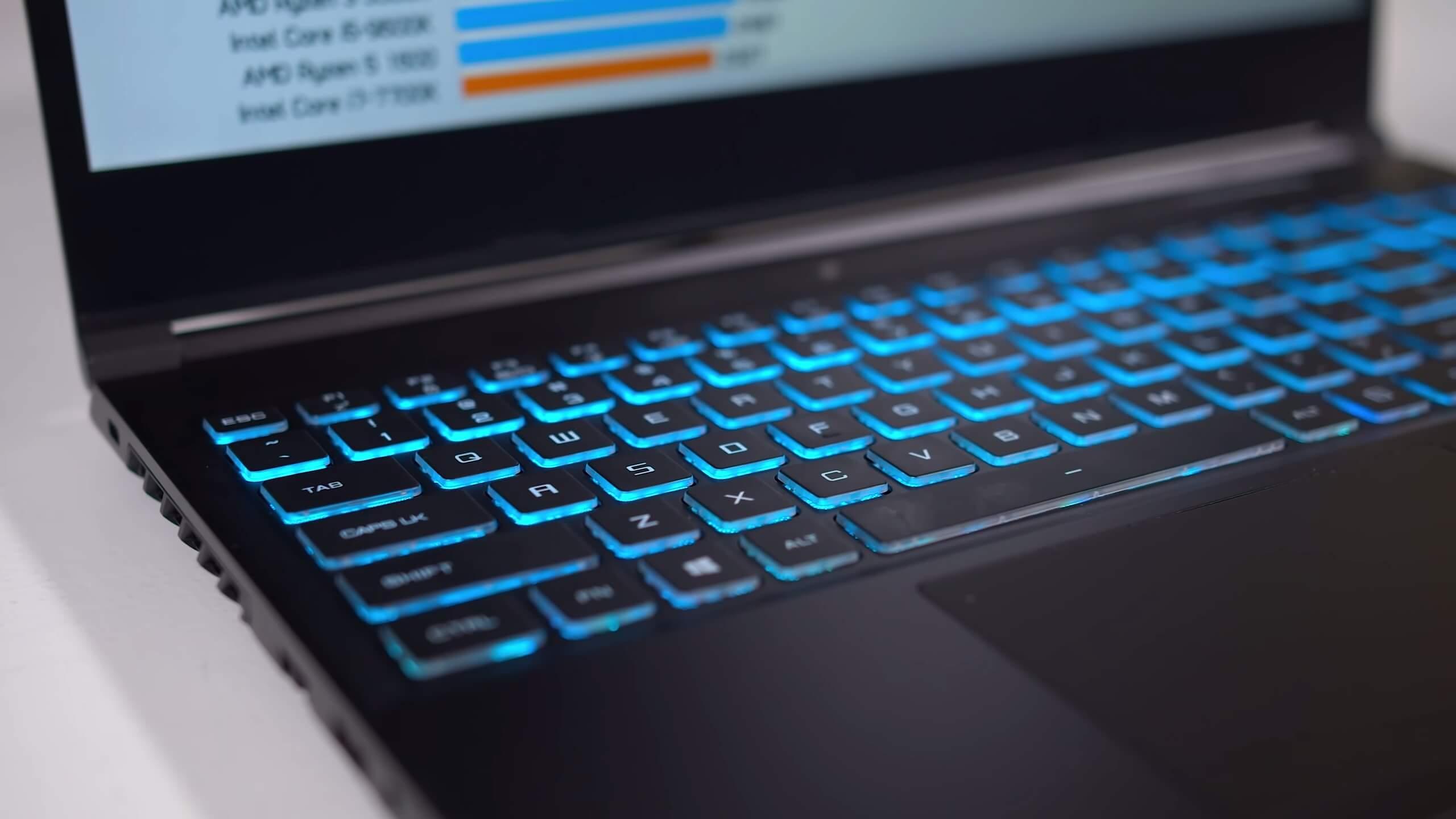 Same Laptop Different Cpu Ryzen 4000 Vs Intel 10th Gen Battle