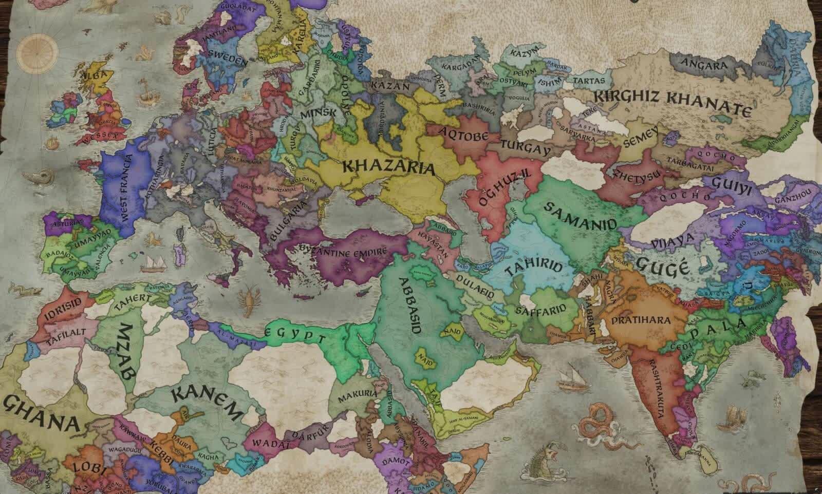 Crusader Kings 3 Igg