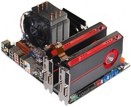 ATI Radeon HD 5770 Review - TechSpot