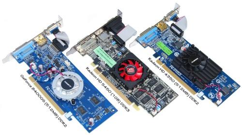 драйвер видеокарты Radeon Hd 4650 драйвер скачать - фото 4