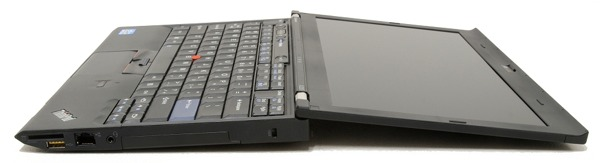 Lenovo ThinkPad X220 Ultraportable Review - Neowin