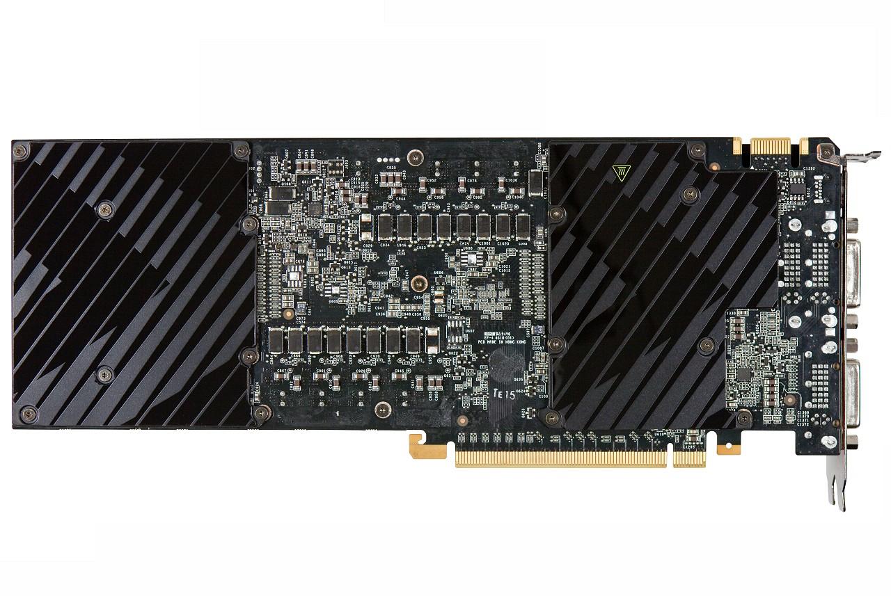 Nvidia Gtx 590 Разгон