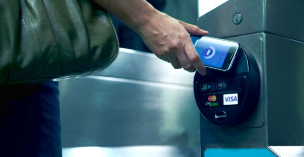 Application Of Nfc In Mobile Payment Information Technology