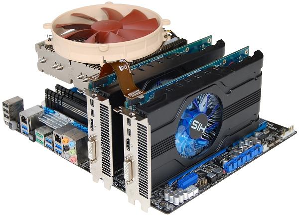 Amd Radeon Hd 6970 Crossfirex Foto S: AMD Radeon HD 7770 & 7750 Crossfire Performance > Final