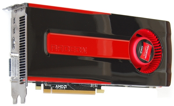 Amd Radeon Hd 7870 Review: AMD Radeon HD 7870 & Radeon HD 7850 Review > Radeon HD