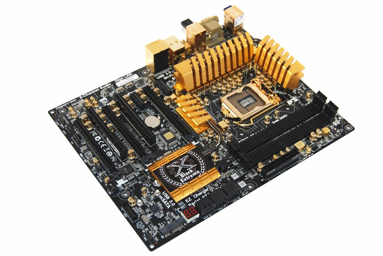 Drivers: ECS Z77H2-AX Texas Instruments XHCI