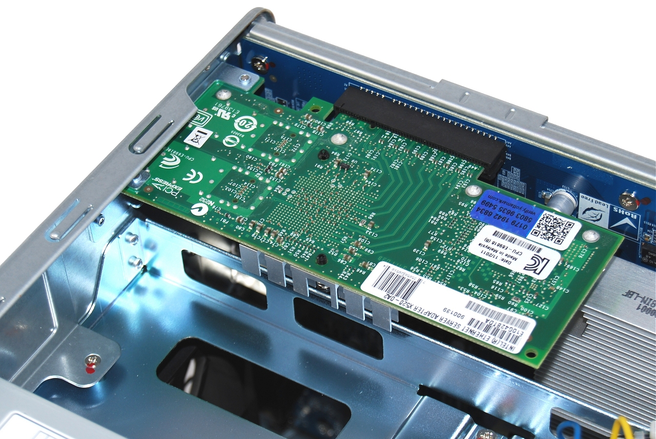 Intel 10gb Nic Drivers