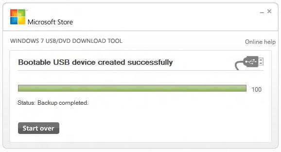 Windows USB/DVD Download Tool - Microsoft Store