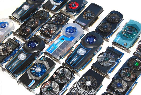 the best graphics cards nvidia vs amd currentgen