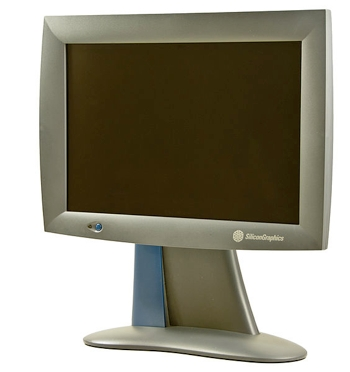 SGI flat panel bundle