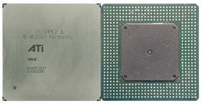 ATI GameCube GPU