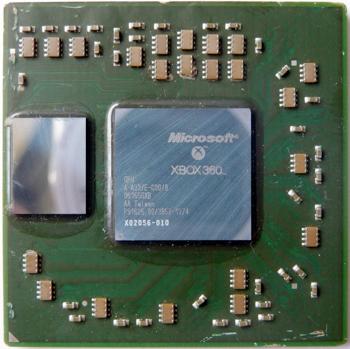 ATI Xbox GPU