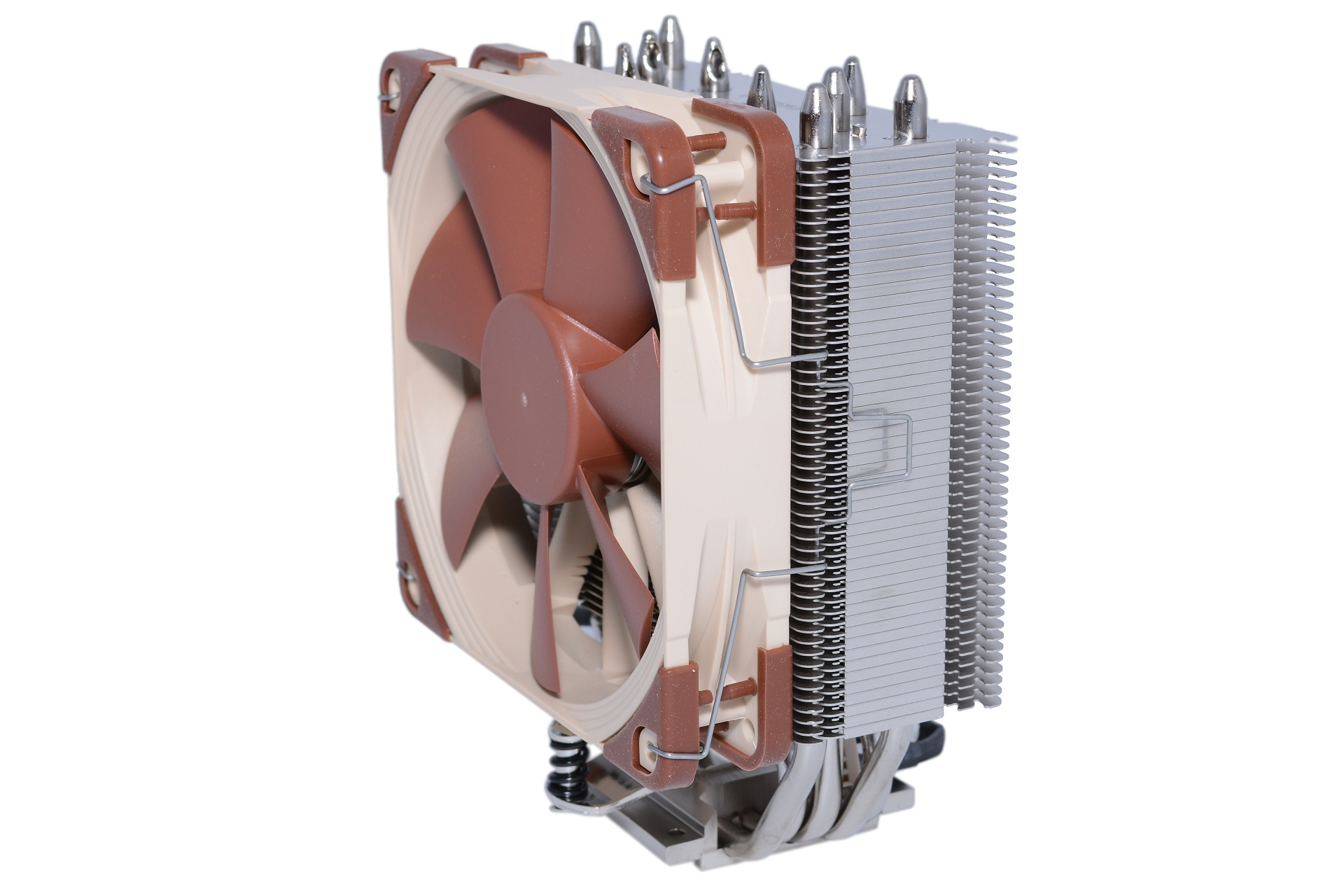 The Best Cpu Coolers 10 Way Roundup Techspot