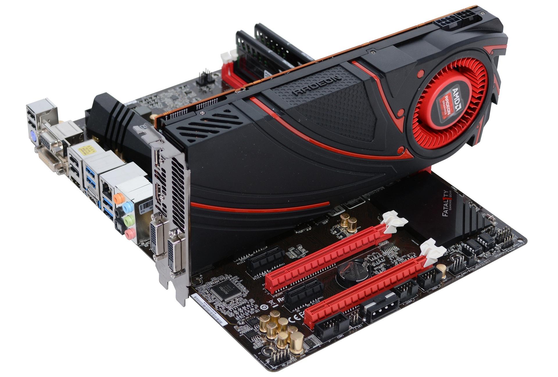 Amd Radeon R9 290 Review