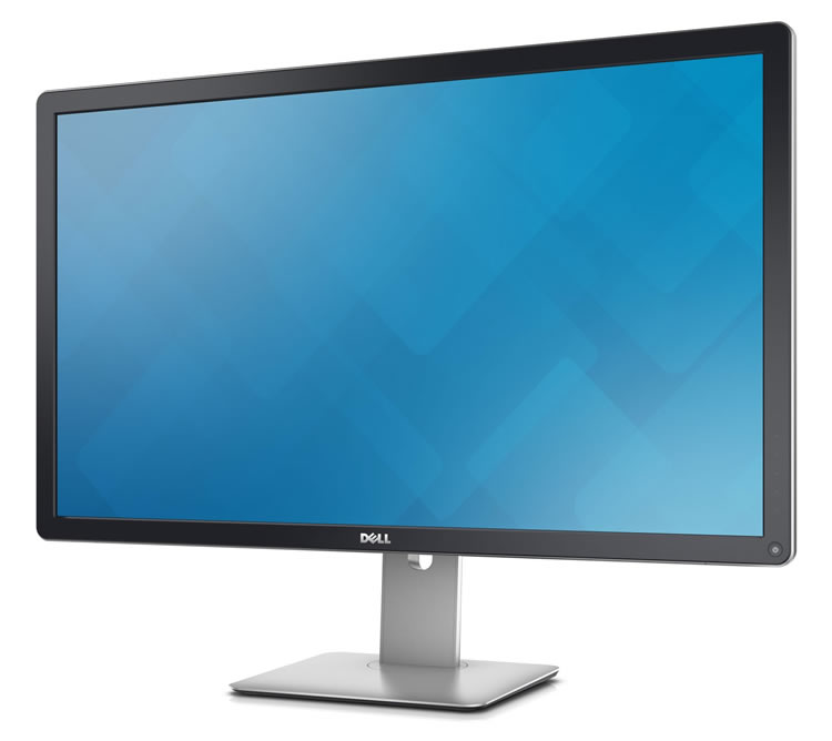 Dell UltraSharp 32 Ultra HD Monitor Review - TechSpot