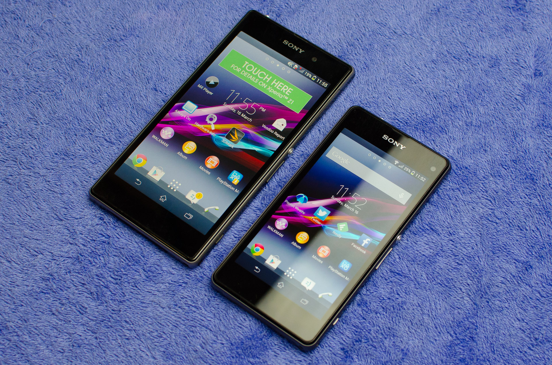 sony xperia z1 compact review photo gallery techspot. Black Bedroom Furniture Sets. Home Design Ideas