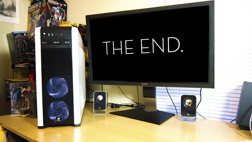 Building A 4k Ultra Hd Gaming Pc Photo Gallery Techspot