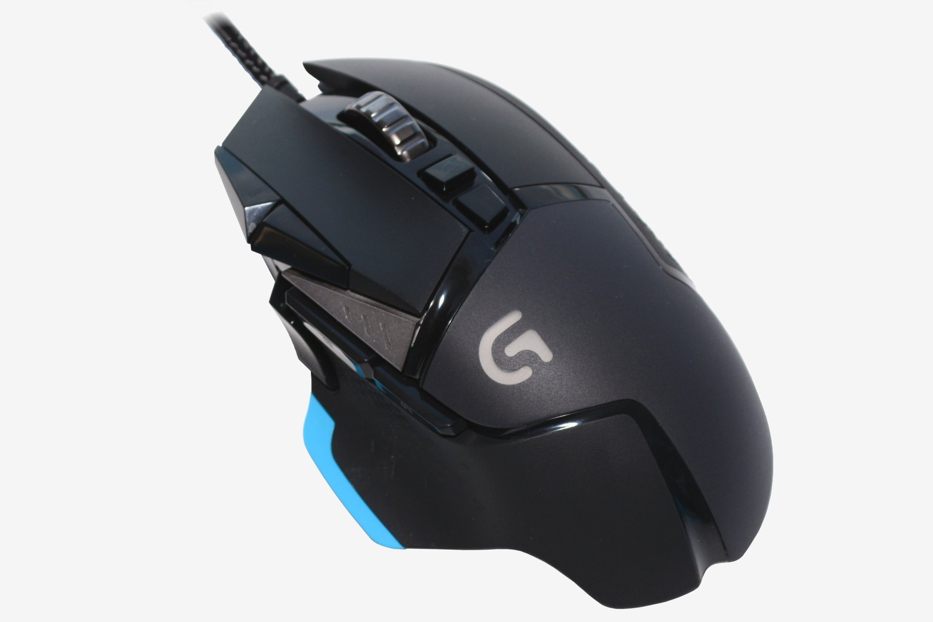 best mouse for rts games