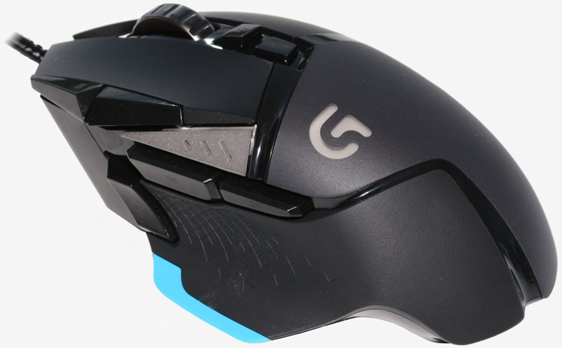 G502 Tunable Gaming Mouse